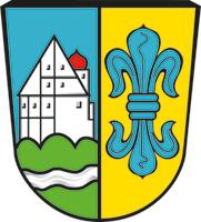 Wappen von Gablingen
